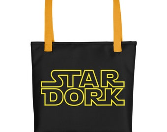 Star Dork - Tote bag