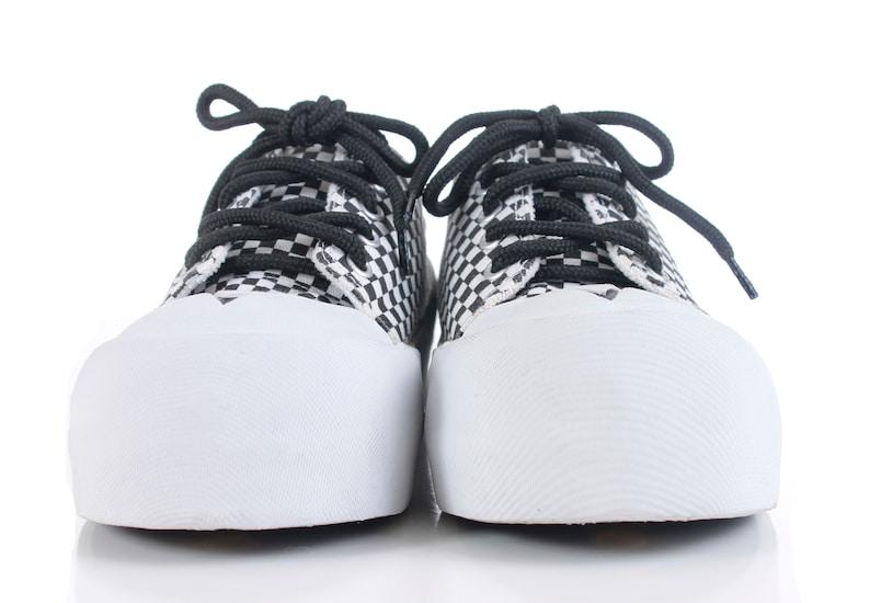 00c60bc4114b 90s Volatile Platform Sneakers Size US 6 UK 4 EUR 36-37