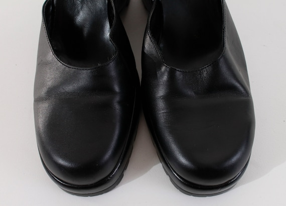 Noir sandales compens Noir compens Noir Noir Noir compens sandales sandales sandales compens sandales HZ6qrFH