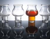 Sauvin Glass, Set of 4, Craft Beer, Beer, Glassware, IPA