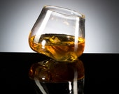 Limestone Glass, Rocks Glass, Bourbon, Whiskey, Whisky, Spirits, Glassware