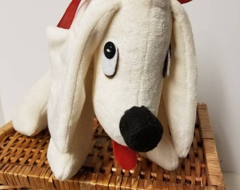 Morgan stuffed dog etsy popular items for morgan stuffed dog publicscrutiny Choice Image
