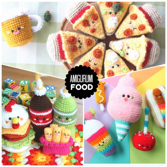 Crochet Beer Pint Glass Amigurumi Stuffed Beer Crochet Food | Etsy | Crochet  beer, Crochet food, Crochet | 570x570