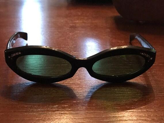 1950's sunglasses