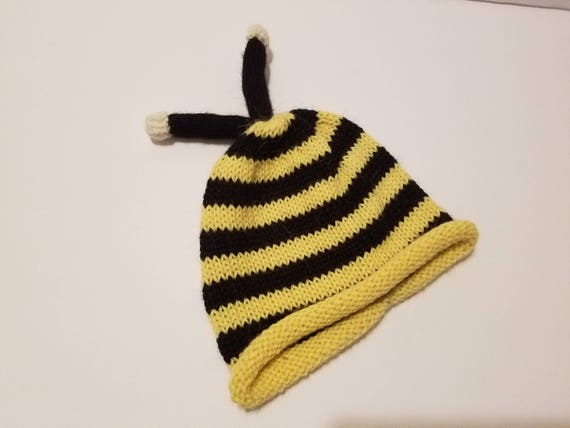 Alpaca Bumble bee cap. bumble bee beanie a8f80988393
