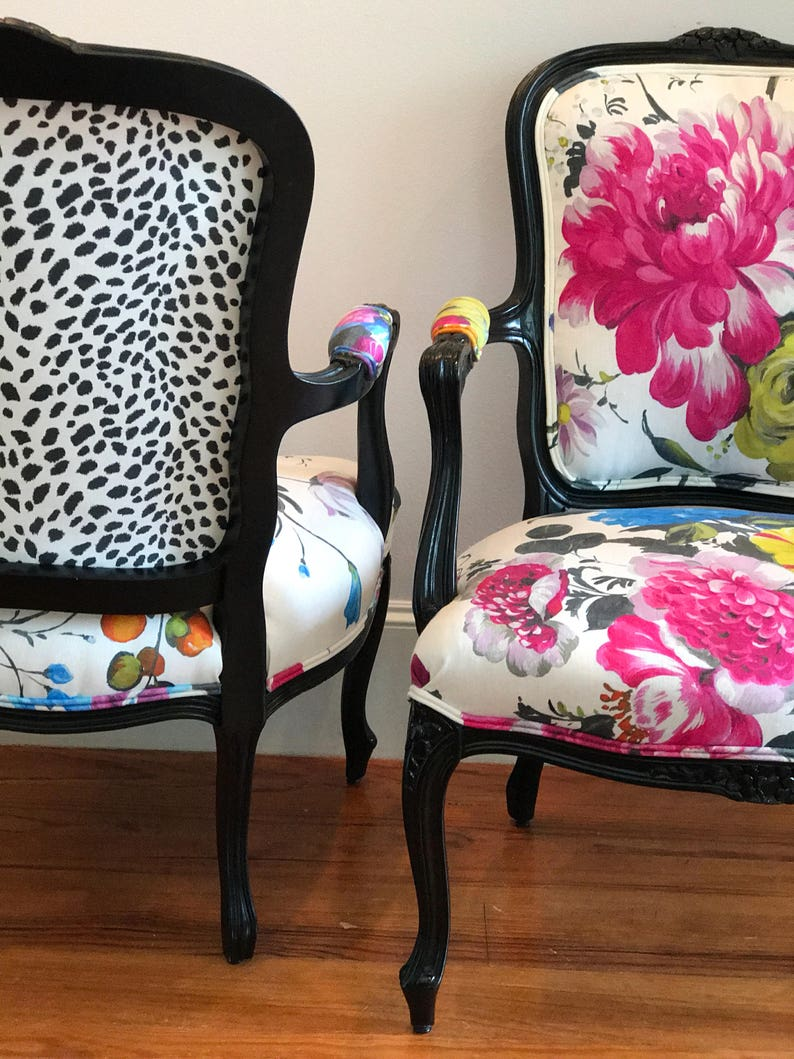 Beautiful French Chairs image 0