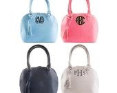 Monogrammed Purse - King Handbag Spring