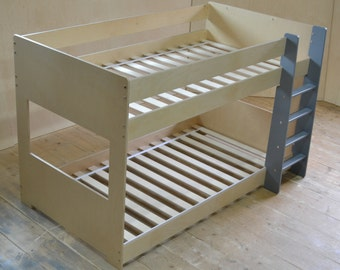 Bambino Plus mid bunk bed