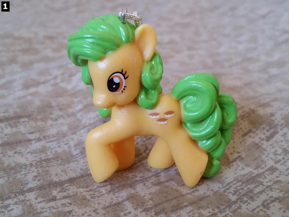 92a045db1 My Little Pony Baby   Mini Hasbro Keychains SELECT ONE