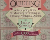 Successful Quilting hardcover book