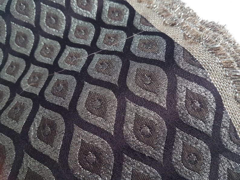 TESSUTO  fabric 18 century damasco broccato carnevale di Venezia costumi storici