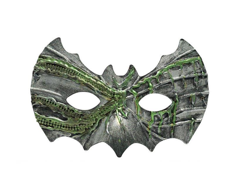 Cadaver Scary Masquerade Mask for Men A-2718