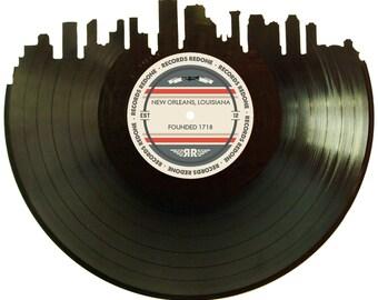 vinyl record labels etsy