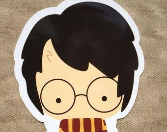Wizardry Stickers