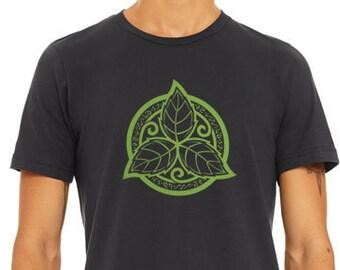 ElvishTrillium Sigil Unisex Graphic Tee