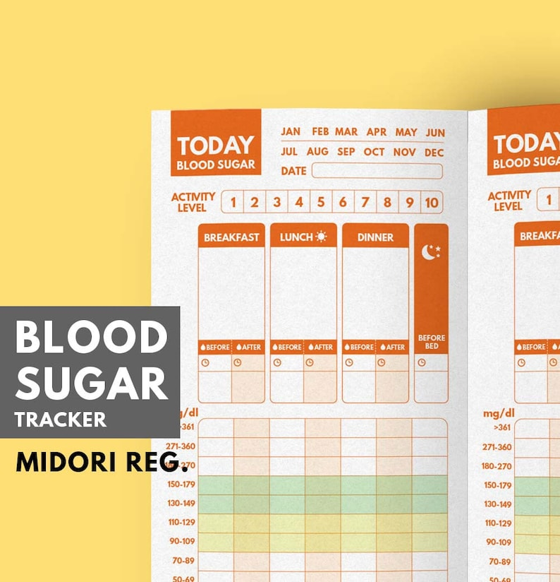 image regarding Blood Glucose and Food Log Printable titled Blood Sugar Tracker TN increase, Fashion 1 Diabetic issues Planner, Blood Glucose Tracker, Blood Sugar Log, Printable, Diabetic Eating plan, Diabetic issues Diary