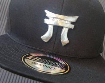 Custom Rakkasans Tori cap
