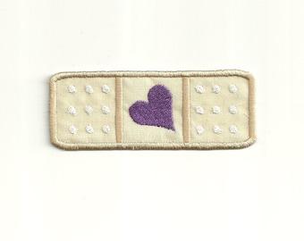 Band Aid Patch! Custom Made! AP48