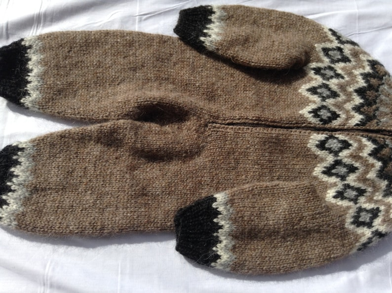 kids winter ready to ship warm clothing children baby baby clothing kids fall baby winter clothes Overall handmade icelandic wool