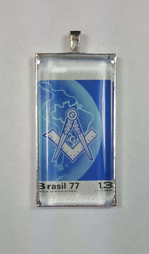 Masonic Lodge Freemasonry Level Compass Brazil Symbol