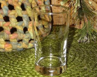 Set of 6 Libbey Juice Glasses / Juice Glasses  / Libbey Glasses / Libbey Glassware