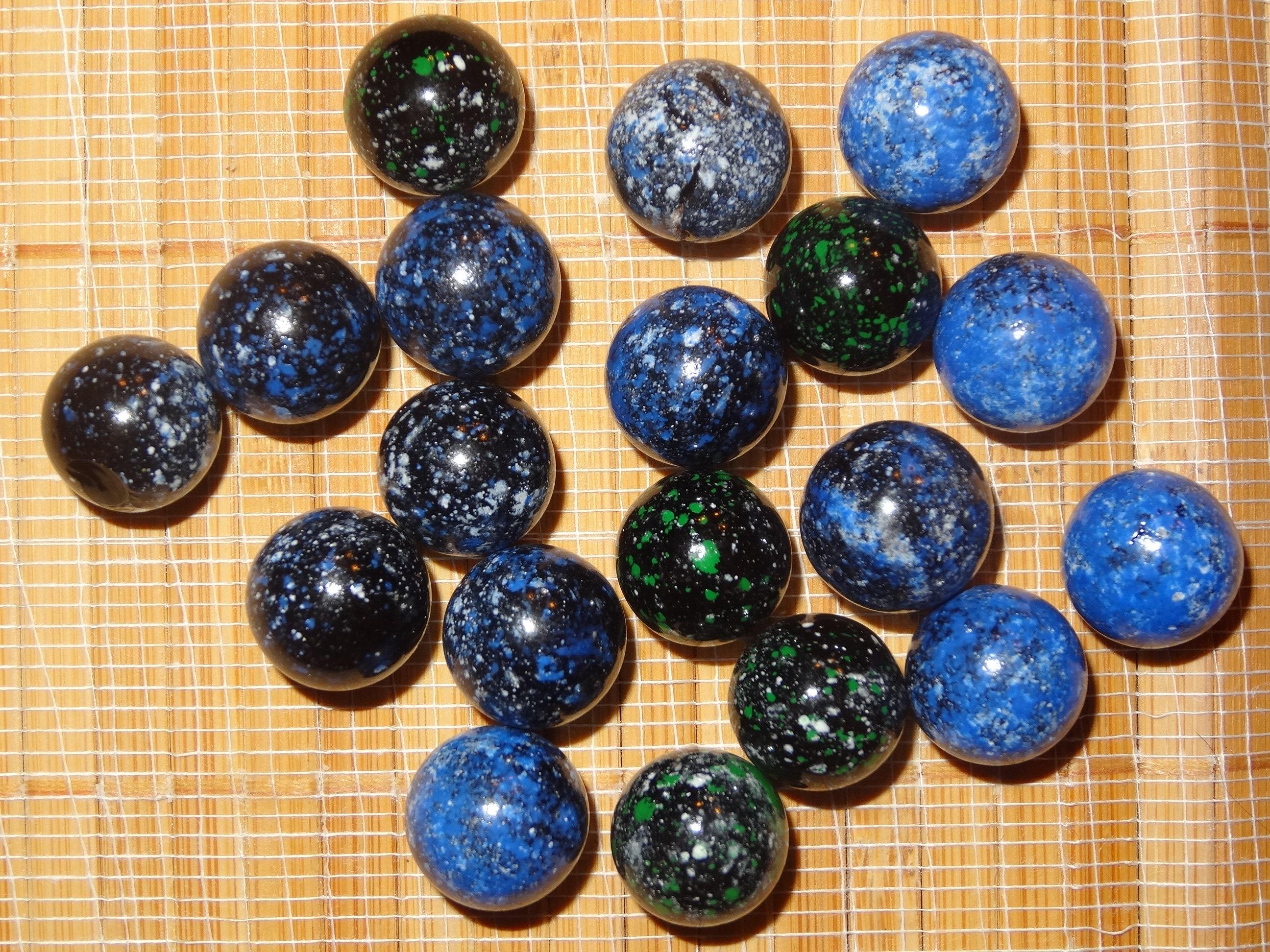 Milky Way! Vacor OFFICIAL Mega Marbles