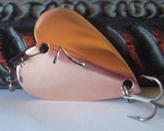 Personalized Fishing Lures & Custom Hand by CandTCustomLures