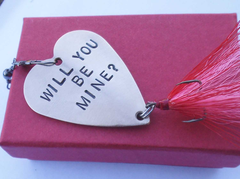 Custom Mens Valentine Gift for Him Handmade Valentine\'s | Etsy