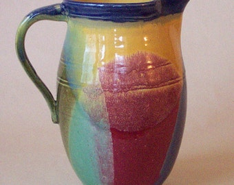 Water pitcher or wine decanter