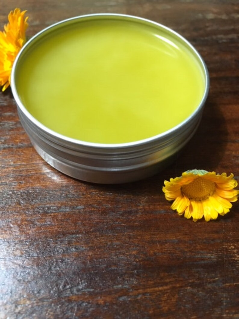 Healing Calendula Salve Dry skin care image 0