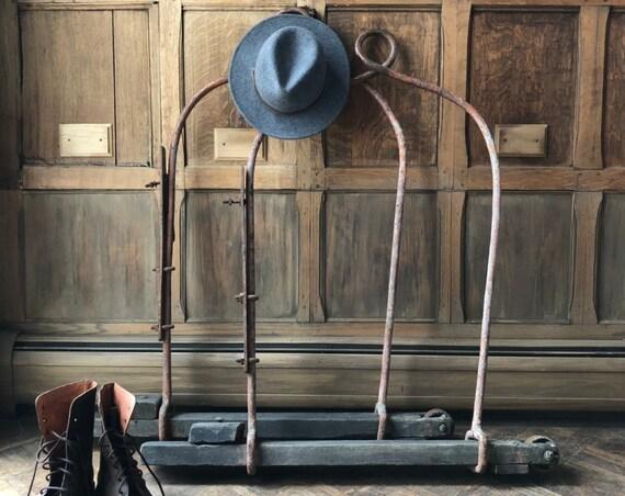 Vintage Farm Implements, Farm Machinery, Architectural Salvage, Farmhouse Decor, Rustic Industrial Decor