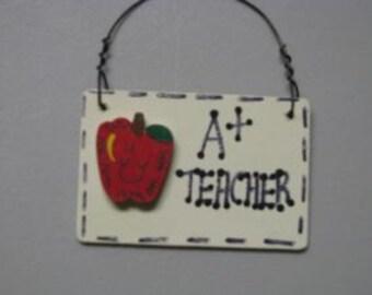 Teacher Gifts a3200 - At Teacher