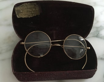 d3195d39974 Antique Child s Eyeglasses