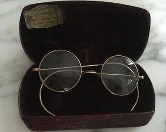 c8c4e2f86b3 Antique Child s Eyeglasses