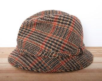 Tweed bucket hat  c2b1c1e759c6