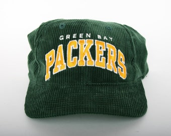 29bdde01c793e 90s packers hat