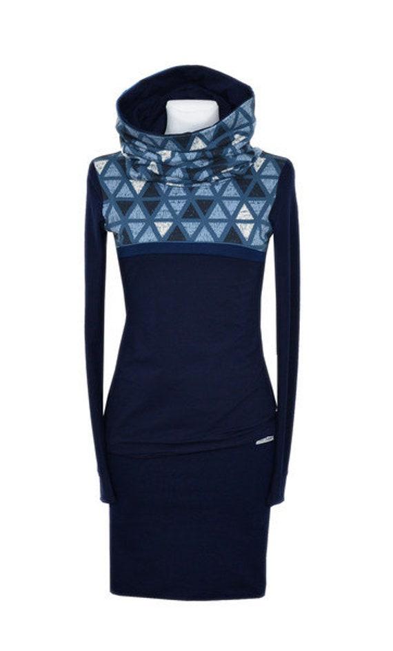 08 navy women sweat women Blue Blue Dress navy ladies Navy Iza Fabian dress H2O blue nZWIqcfx