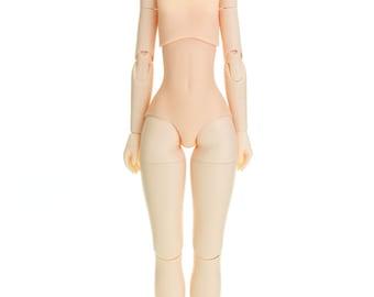 Obitsu 4 5//16in body Head NATURAL Skin