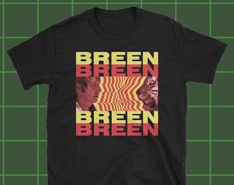 Neil Breen - Tiger T-Shirt
