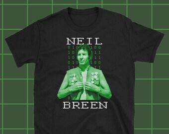 Neil Breen - Super Hacker T-Shirt