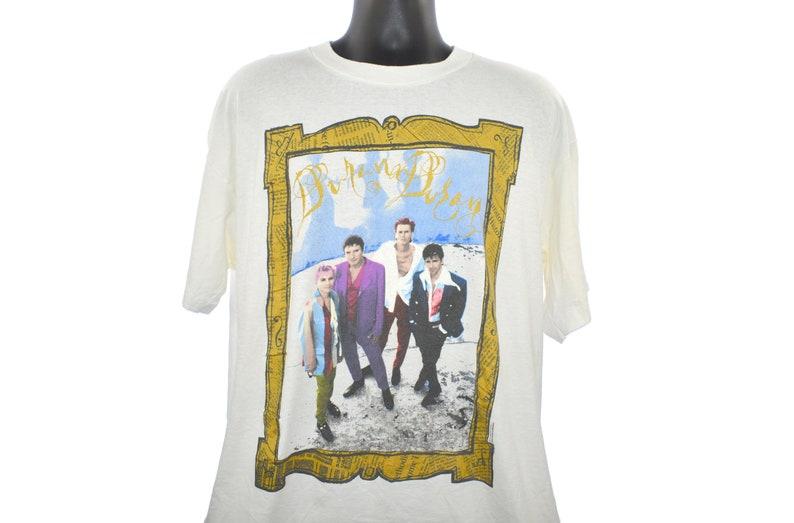 1993 Duran Duran Vintage Ordinary World Era The Wedding Album image 0