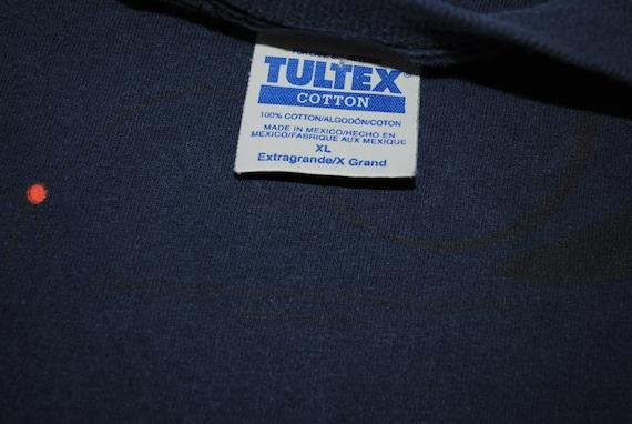 1998 M. Burns Vintage Casual Day sadique Montgomery Burns la fouet papa de classique 90 la Burns Culture Pop le T-Shirt Simpsons Cartoon série TV Promo b06333