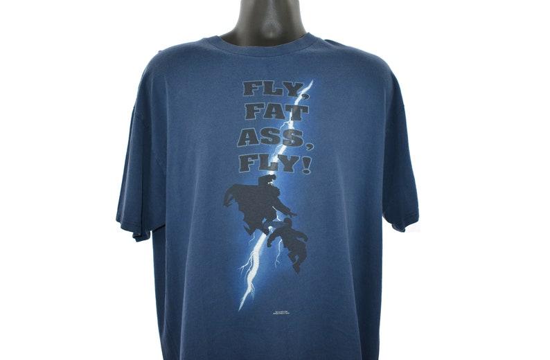 1999 FLY FATASS FLY Vintage Jay & Silent Bob  Operation image 0