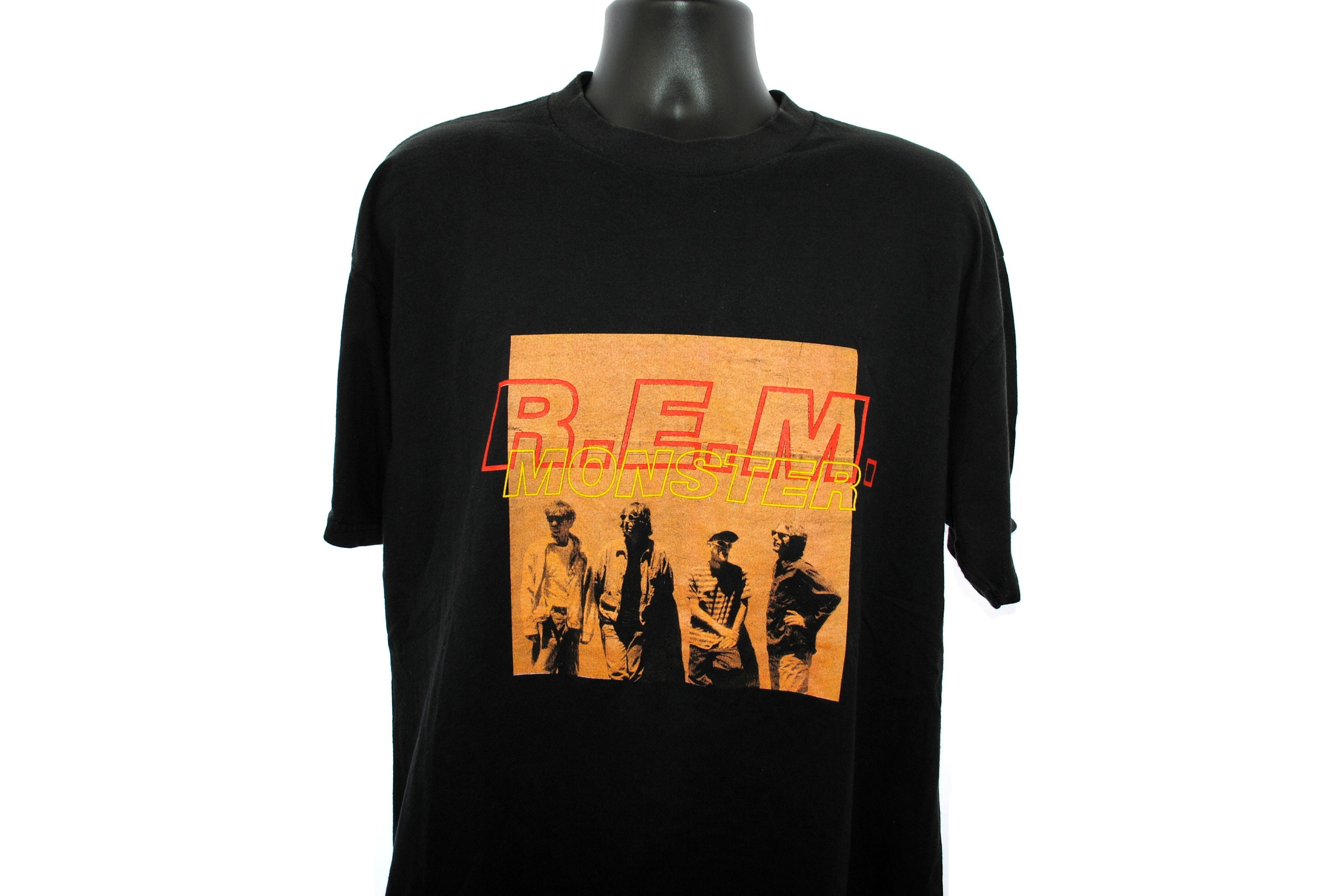 9b343750a Rem Monster T Shirt - DREAMWORKS