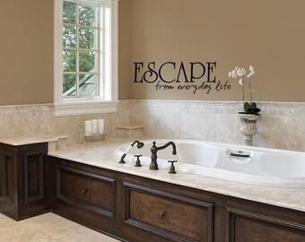 Bathroom wall decals | Etsy on towel shelf for bathroom, wall art for bathroom, wall plastic for bathroom, napkins for bathroom, night lights for bathroom, frames for bathroom, labels for bathroom, tin signs for bathroom, wall cabinets for bathroom, wall paper for bathroom, garden windows for bathroom, magnets for bathroom, ornaments for bathroom, artwork for bathroom, christmas for bathroom, decor for bathroom, wall clocks for bathroom, indoor jacuzzi for bathroom, wall plates for bathroom, wall murals for bathroom,