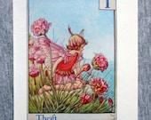 Thrift Alphabet Letter T ...