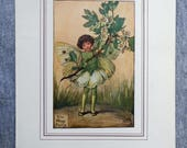 May Flower Fairy Vintage ...