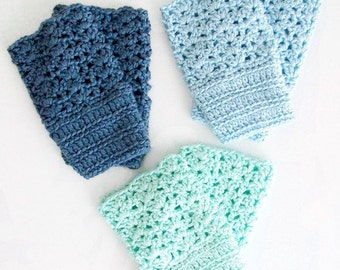 Patterns Knit & Crochet