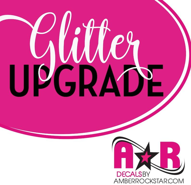 ADD Glitter Vinyl image 0