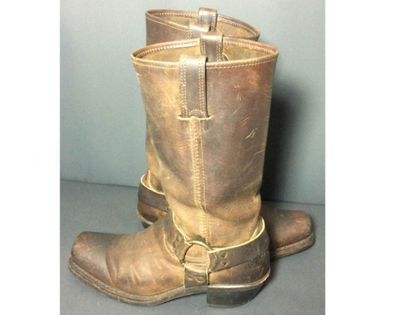 FRYE 12R Harness Women Boots New Size US 5.5 6 11 Made in USA